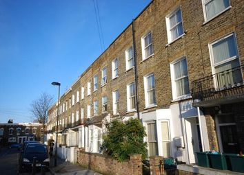 Thumbnail 4 bed flat to rent in Davenant Road, London