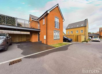 Thumbnail 2 bed link-detached house for sale in Chapel Gate, Basingstoke