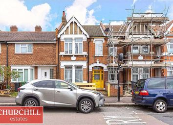 Thumbnail 3 bed terraced house for sale in Peterborough Road, Leyton, London
