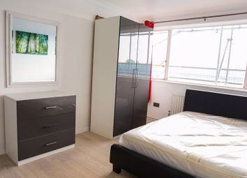 Thumbnail 1 bed semi-detached house to rent in Double Room, Tildesley Road, London