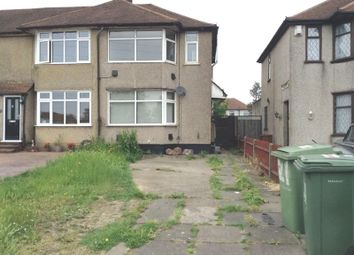 Thumbnail 1 bed maisonette to rent in Wellan Close, Sidcup