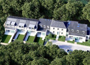 Thumbnail 3 bed terraced house for sale in Plot 1 - The Walled Garden, Laverockbank Road, Edinburgh