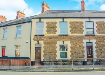 Thumbnail 3 bed property to rent in Broadway, Roath, Cardiff