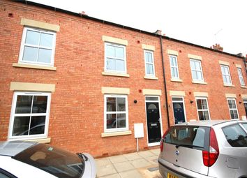 Thumbnail 3 bed terraced house to rent in Lea Road, Abington, Northampton