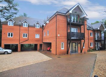 2 bed flat for sale in Chalk Hill, West End, Southampton SO18