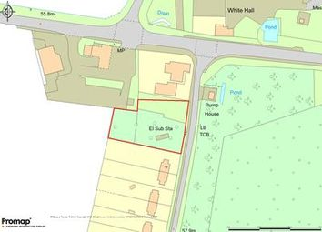 Thumbnail Land for sale in Land On Cambridge Road, Cambridge Road, Croxton, St. Neots