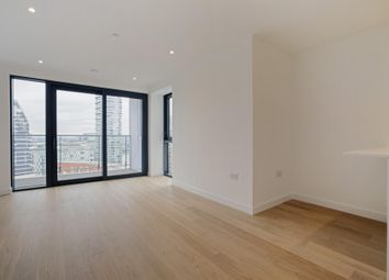 Thumbnail 1 bedroom flat to rent in Horizon Building, Yabsley Street, London