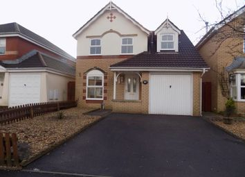 Thumbnail 3 bed property to rent in Cae Glas, Cwmavon