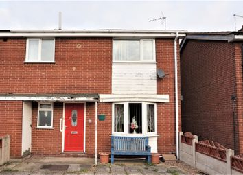 Thumbnail 3 bed terraced house for sale in Tenby Grove, Worksop