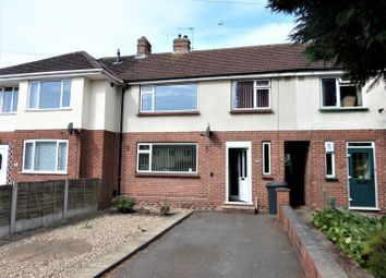 Thumbnail 3 bed detached house to rent in Curborough Road, Lichfield