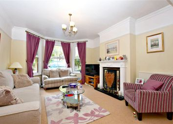 Thumbnail 3 bed detached house for sale in Collingwood Road, Witham, Essex