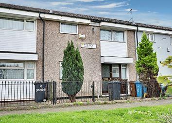 Thumbnail 2 bedroom terraced house for sale in Binbrook Garth, Bransholme, Hull