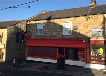 Thumbnail Retail premises to let in Durham Road, Blackhill, County Durham