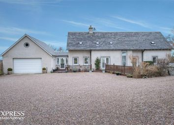 Thumbnail 5 bed detached house for sale in Portsoy, Banff, Aberdeenshire
