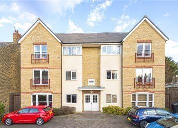 Thumbnail 2 bed flat for sale in Kendal House, Carholme Road, London