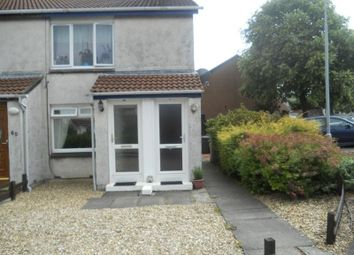 Thumbnail 1 bed flat to rent in Lennox Gardens, Linlithgow