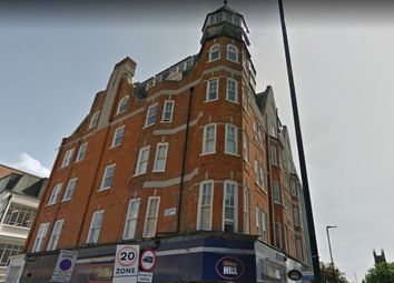 Thumbnail 2 bed flat for sale in Elthorne Road, London