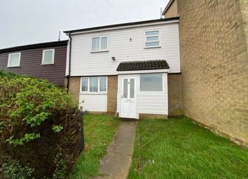 Thumbnail 3 bed terraced house for sale in Great Holme Court, Thorplands, Northampton