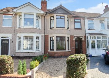 4 bed terraced house for sale in Addison Road, Keresley, Coventry CV6