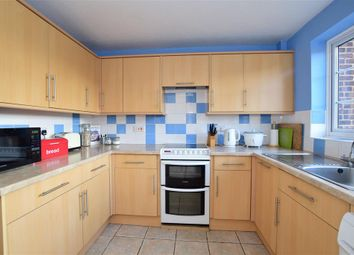 Thumbnail 3 bed terraced house for sale in Browns Lane, Uckfield, East Sussex