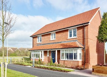 "Thumbnail 4 bed property for sale in ""The Copthorne"" at East Street, Harrietsham, Maidstone"