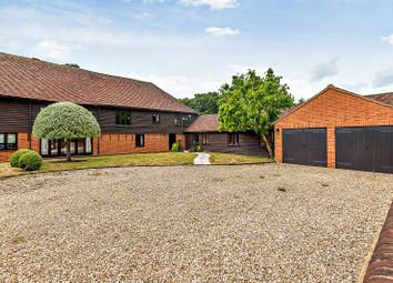 4 bed semi-detached house for sale in Henley Park Farm, Henley Park, Normandy, Guildford GU3