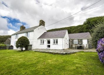 Thumbnail 4 bedroom detached house for sale in Llanengan, Nr Abersoch, Gwynedd