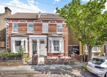 Thumbnail 5 bed semi-detached house for sale in Harewood Road, Colliers Wood, London