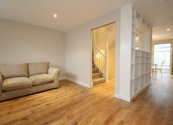 Thumbnail 3 bed mews house to rent in Artisan Mews, Wellington Road, Kensal Green