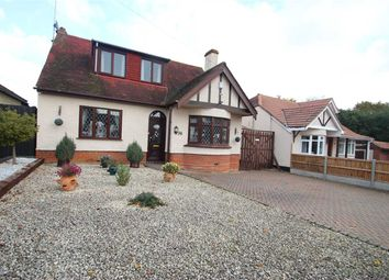 Thumbnail 3 bed detached house for sale in Sladburys Lane, Holland-On-Sea, Clacton-On-Sea
