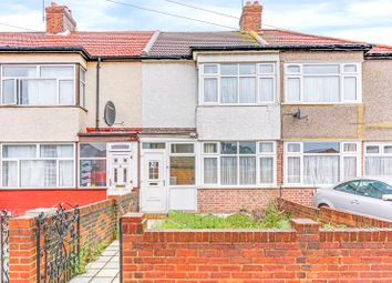 2 bed terraced house for sale in St. Michael's Avenue, London N9