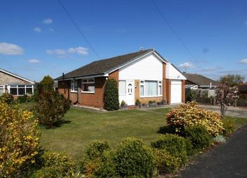 Thumbnail 3 bed bungalow for sale in Beechfield, Moulton, Northwich, Cheshire