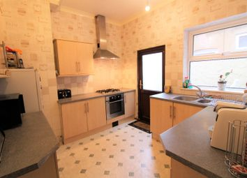 Thumbnail 4 bedroom terraced house for sale in Henthorne Street, Blackpool