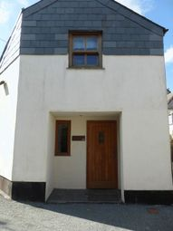 Thumbnail 2 bed end terrace house to rent in Lower East Street, St. Columb