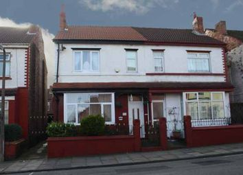 Thumbnail 4 bed semi-detached house for sale in Upper Rice Lane, Wallasey, Merseyside