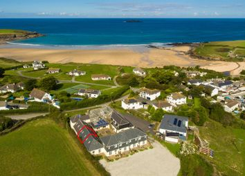 Thumbnail 2 bed property for sale in Harlyn Bay, Padstow