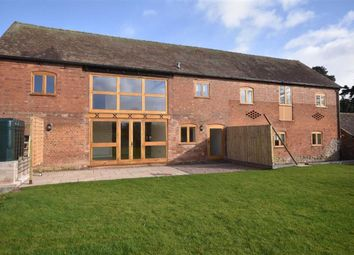 Thumbnail 3 bed barn conversion to rent in Monksbury Court Barns, Ledbury, Herefordshire