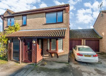 Thumbnail 2 bed semi-detached house for sale in Bill Rickaby Drive, Newmarket