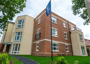 Thumbnail 1 bed flat for sale in Morris Close, Winnersh, Wokingham