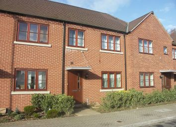 Thumbnail 3 bed terraced house to rent in Owen Way, Basingstoke