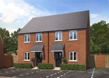 Thumbnail 2 bed semi-detached house for sale in Hayne Farm, Hayne Lane, Gittisham, Honiton