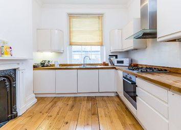 Thumbnail 4 bed flat to rent in King's Cross Road, London