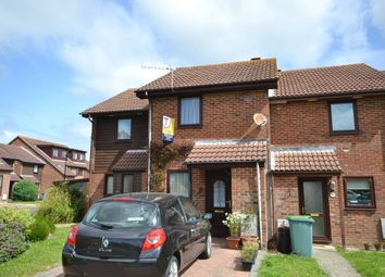 Thumbnail 2 bed terraced house for sale in Sylvan Drive, Newport