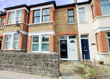 Thumbnail 3 bed maisonette for sale in Shakespeare Drive, Westcliff-On-Sea