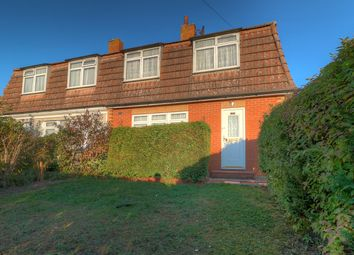 Thumbnail 3 bed semi-detached house for sale in Blenheim Road, Taunton