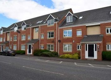 Thumbnail 2 bed flat to rent in Seaton Delaval, Whitley Bay
