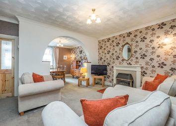 Thumbnail 3 bedroom semi-detached house for sale in Francis Street, Pontardawe, Swansea
