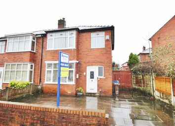Thumbnail 3 bed property for sale in Eccles Road, Orrell, Wigan