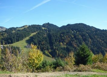Thumbnail Land for sale in 74260, Les Gets, Fr