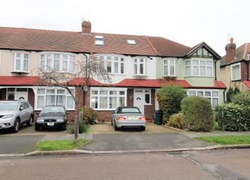Thumbnail 4 bedroom terraced house to rent in Cherrywood Lane, Morden, London
